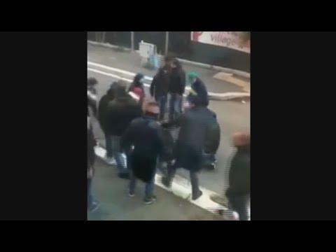 Morte di Ciro Esposito, il nuovo video degli scontri a Tor di Quinto
