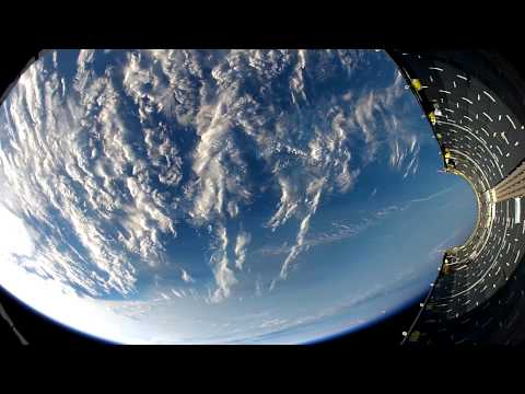 Incredible Footage From Space