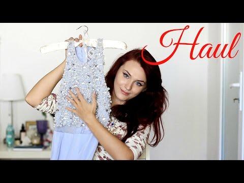 Haul haine şi accesorii | Asos, Miss Guided, H&M, Zara, Stradivarius, Sheinside, Aldo from YouTube · Duration:  28 minutes 42 seconds