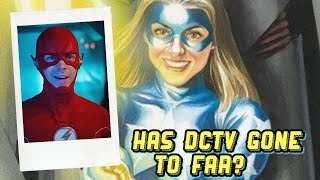 Stargirl Joining The CW! What Does This Mean For The Arrowverse Going Forward?