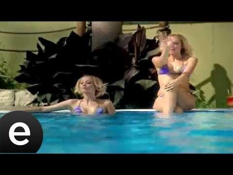Frekans (Petek Dinçöz) Official Music Video #frekans #petekdinçöz - Esen Müzik