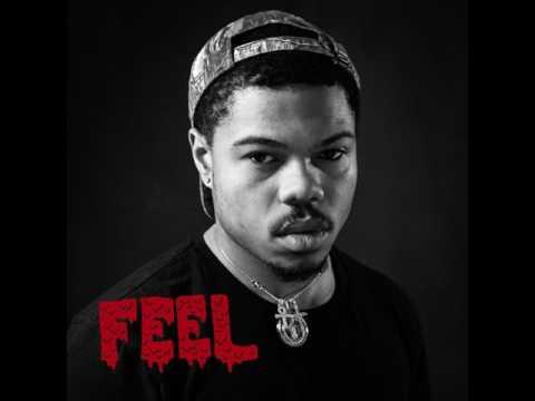 "Kendrick Lamar - ""Feel"" (Remix By Taylor Bennett)"