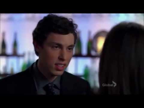 "Brennan sings ""Girls just wanna have fun"""