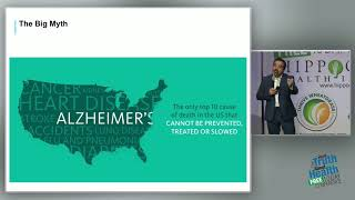 The Profound Effect of Lifestyle in Optimizing Brain Health and Avoiding Alzheimer's