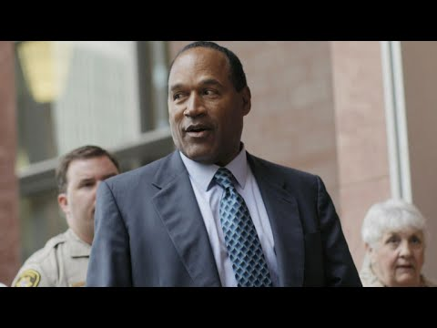 O.J. Simpson gets parole hearing today