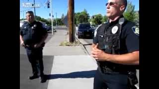 Repeat youtube video Good Guy Cop