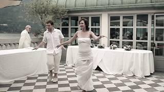 Wedding Dance. Bachata