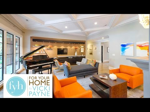 For Your Home by Vicki Payne Episode 3011 Grand Tour