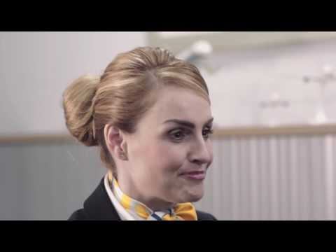 Thomas Cook Airlines UK - Working as cabin crew