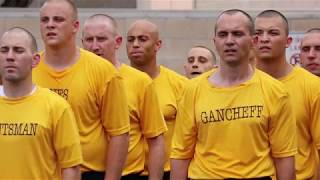 Are you prepared for the LVMPD Police Academy?