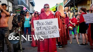 Louisiana Abortion Law Struck Down | Prime