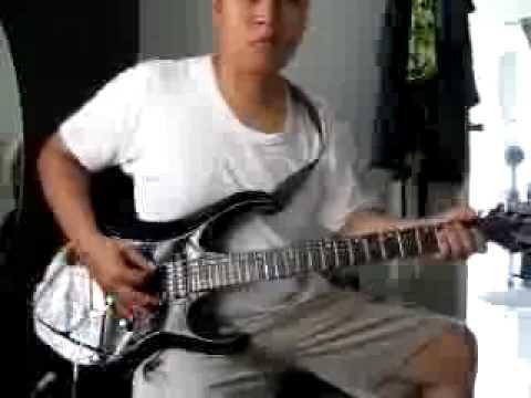 ahmad albar-biskota ( zoom gfx3 n guitar cort x2-bk)