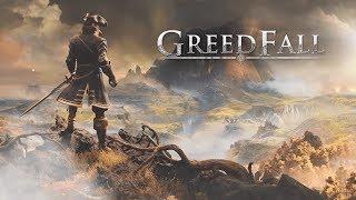 GreedFall. ч33. Рассказ мертвеца