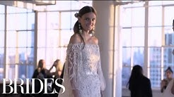 Marchesa's New Wedding Dresses Are Breathtaking
