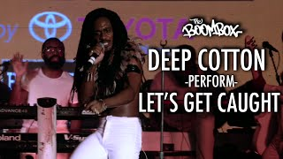 Deep Cotton Perform