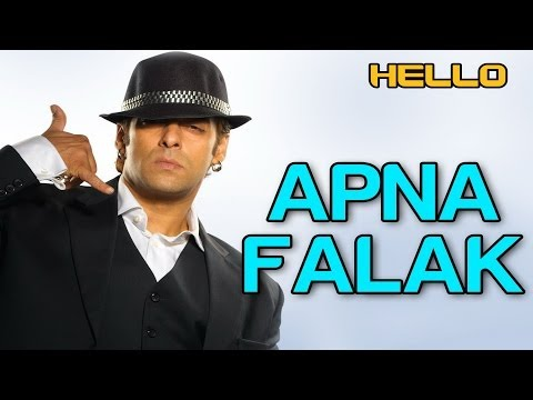 Apne Rab Ka Banda - Hello | Salman Khan, Katrina Kaif, Sohail, Sharman, Gul Panag | Sajid Wajid