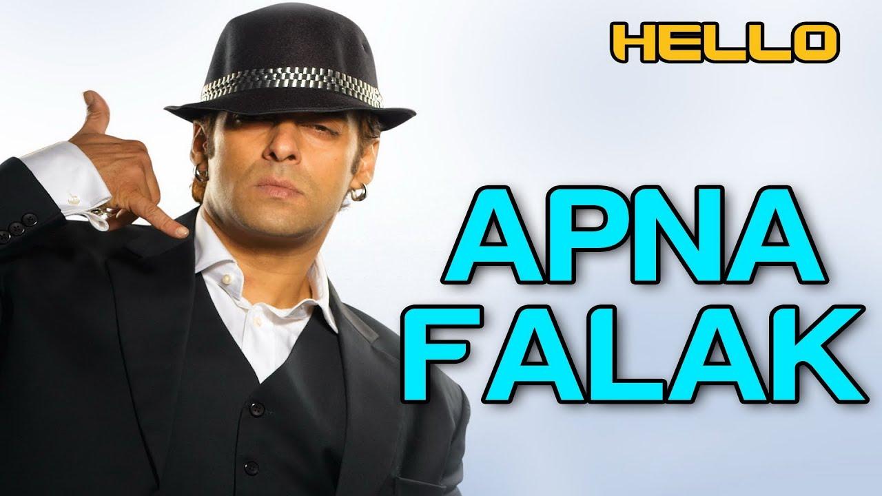 Download Apne Rab Ka Banda - Hello   Salman Khan, Katrina Kaif, Sohail, Sharman, Gul Panag   Sajid Wajid