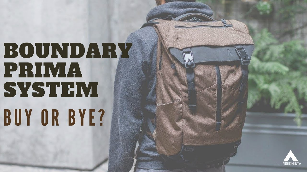 How to Carry A Backpack Without Hurting Your Back - YouTube