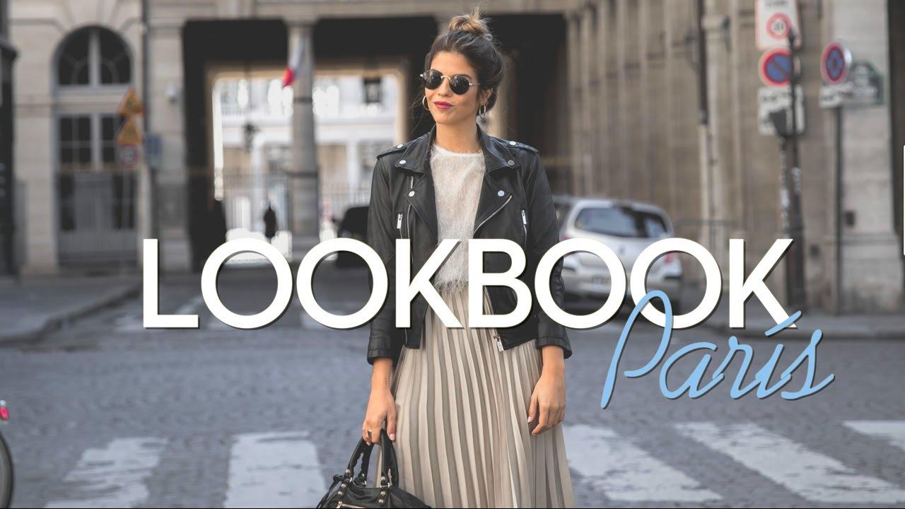 Download 6 LOOKS ENTRETIEMPO   PARÍS   Trendy Taste