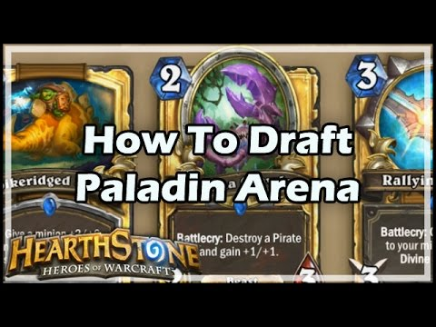 how to build druid arena deck