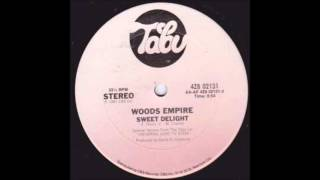 WOODS EMPIRE - Sweet Delight [12
