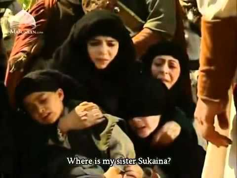 movie  on qafila e karbala The Caravan of...
