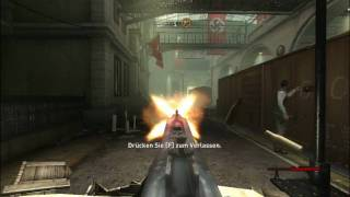 Wolfenstein 2009 Gameplay (PC HD)