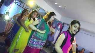 Group Nav Nav Lakha WalaHaar