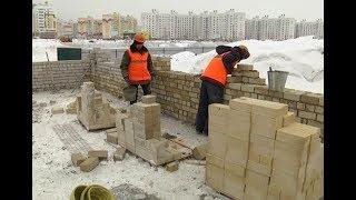 В 2018 году в Нижнекамске построят почти 1,4 тыс квартир