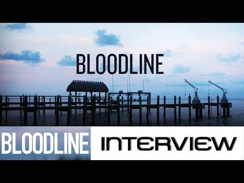 Bloodline:  mit Todd Kessler & Daniel Zelman zur neuen NetflixSerie