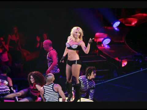 The Circus Starring Britney Spears- Radar KARAOKE