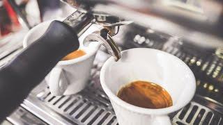 О кофе и странной традиции итальянцев