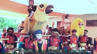 Download lagu SENI MANUK DANGDUT JSG KOPI LENDOT MP3
