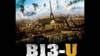B13 Ultimatum  Soundtrack por alonso