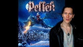 PELLEK - COME ALL YE FAITHFULL (Power Metal)