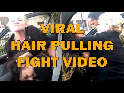 Viral Hair Pulling Resist Arrest In California On Video - LEO Round Table episode 593