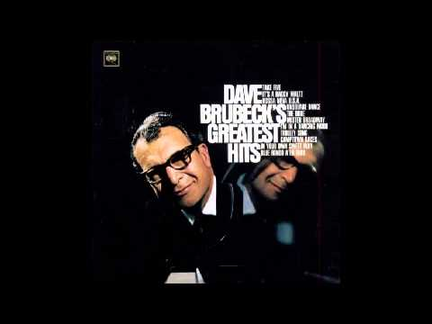 Dave Brubeck - Greatest Hits (Full album - Disco completo)