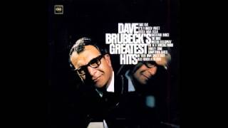 Repeat youtube video Dave Brubeck - Greatest Hits (Full album - Disco completo)