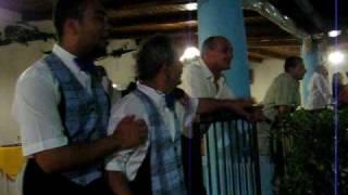 Sicilia  Isole Eolie  Lipari camping Baia Unci  Traiano Camper Club