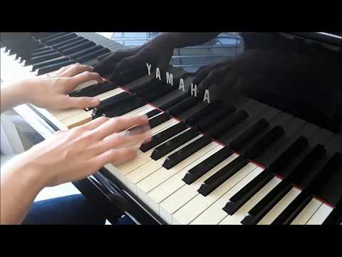 bojack hourseman credits - Piano - free sheet music