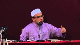 9  S1 Kedudukan Hadith Fadhilat Membaca Al Kahf?   Dato Dr MAZA