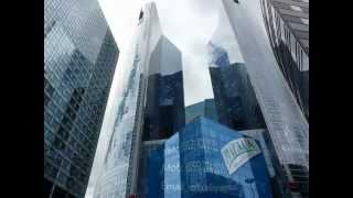 видео фасадные конструкции