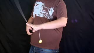 5a yoyo tutorial level 4 trick 1 spirals