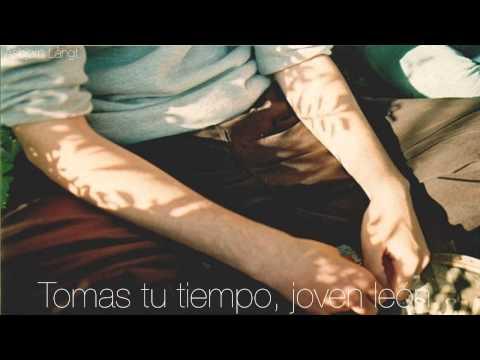 Vampire Weekend - Young Lion   Subtitulado en español