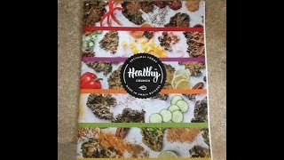 Healthy Crunch™ - Artisanal Foods from The Whole Living Kitchen®