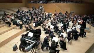 The Magnificent Seven | Film Symphony | Barcelona 2014