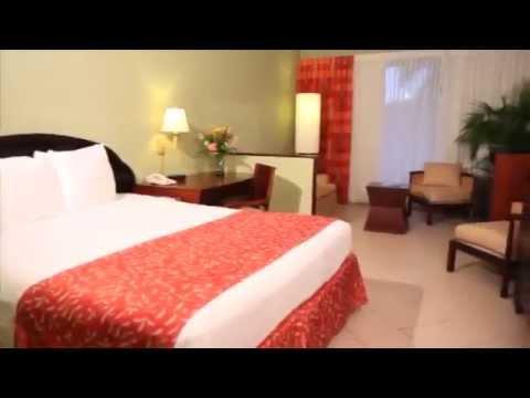 Holiday Inn Resort Montego Bay, Jamaica  - New Official Resort Video 2015