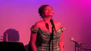"Tonya Pinkins & Ensemble - ""Be Italian"" (Maury Yeston)"