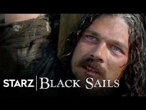 Black Sails | The Final Season | STARZ