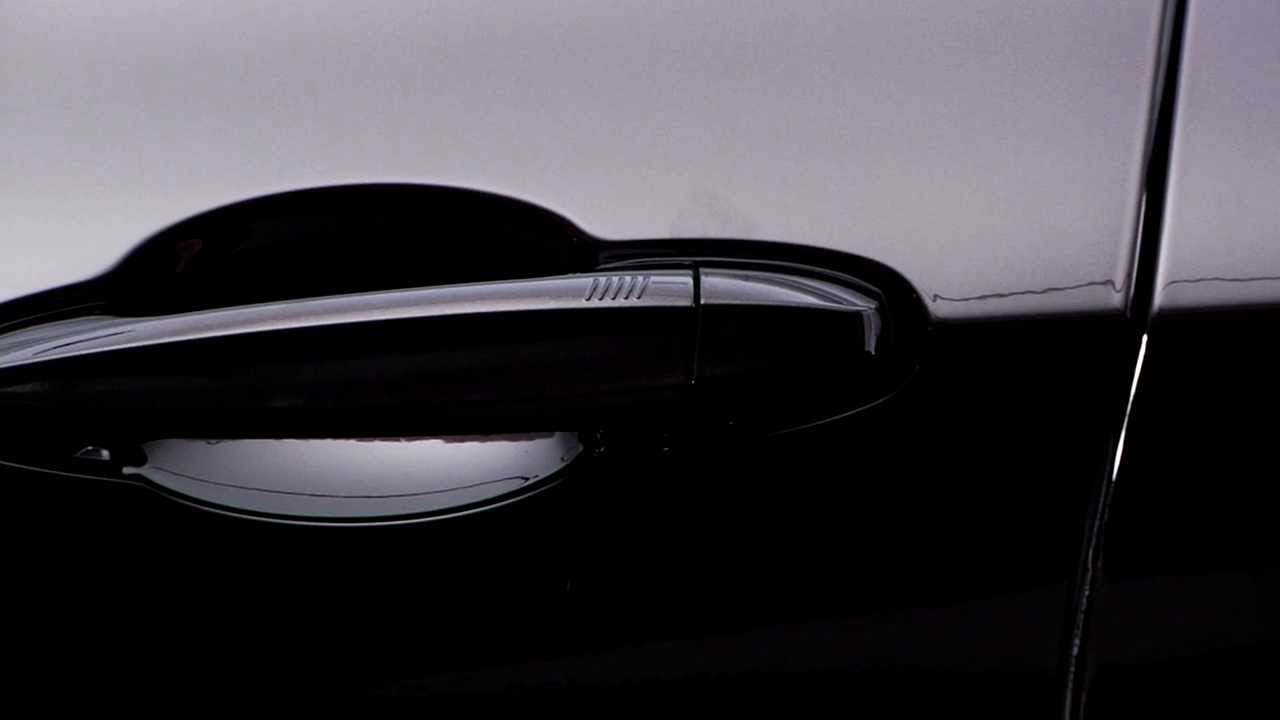 Bmw X5 Keyhole With Removable Cap Youtube